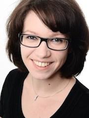 Gwen Eva Janda